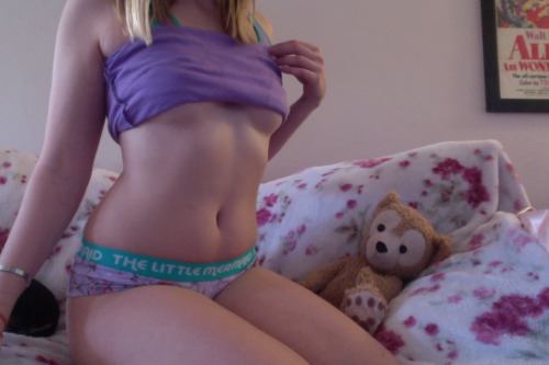 Princesscheriexo: Dirty Little Girl
