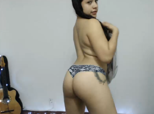 Webcam-Art: Https://es.chaturbate.com/vanessa_marin/