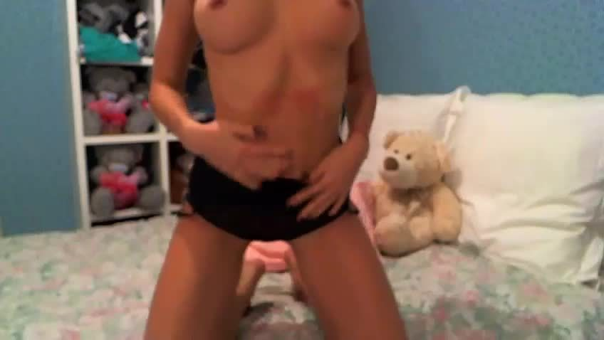 Tight Pussy Cam Girl