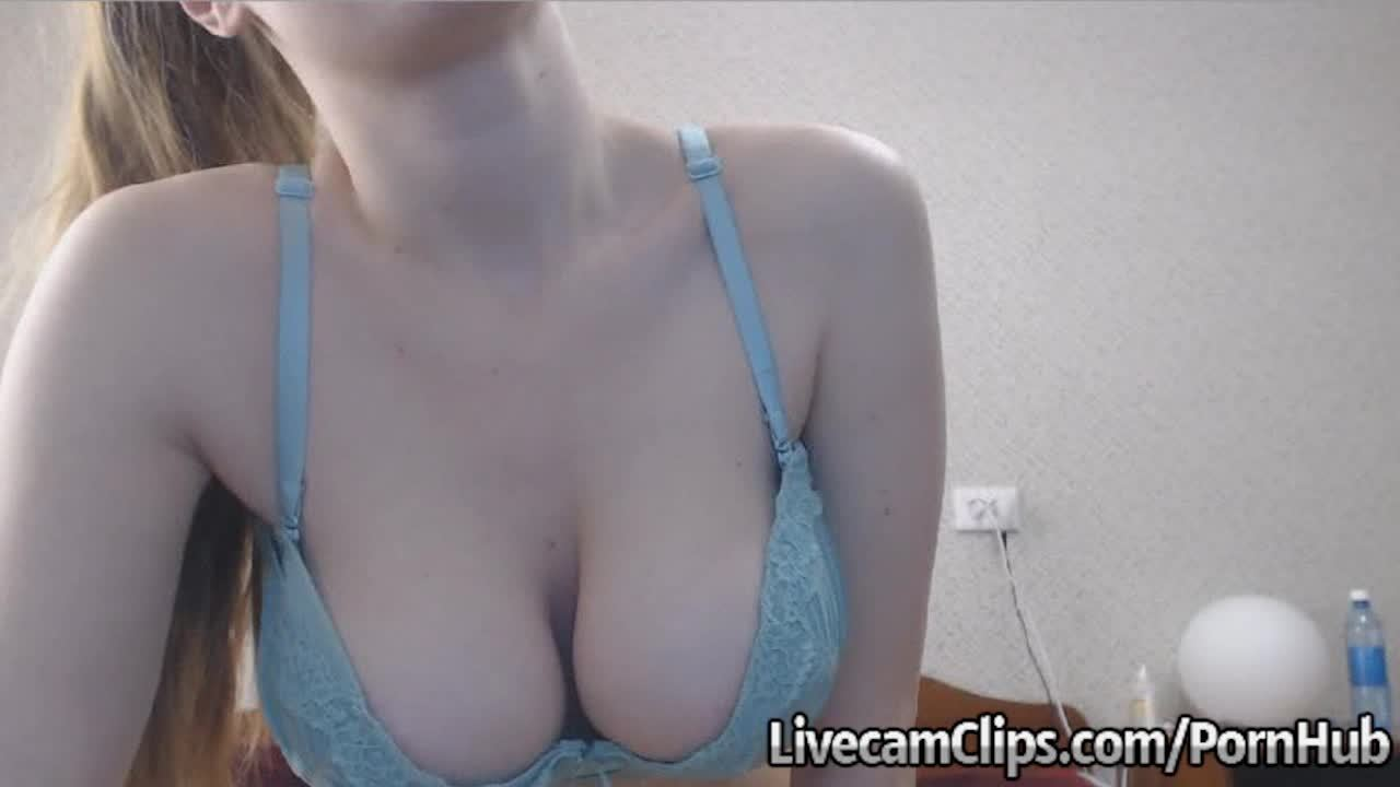 Crazy Sexy Body Big Boobs Amateur Cam Babe