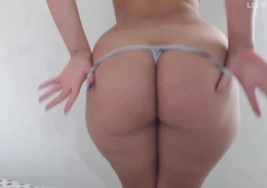 Phat Dominican Booty